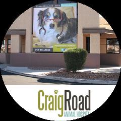 Craig Road Animal Hospital Full Service Animal Hospital