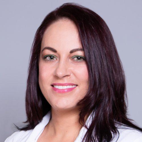 Erica F. Monaco, D.V.M, MSPH, cVMA