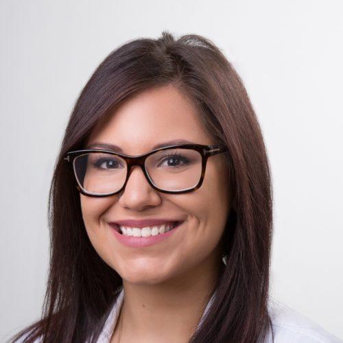 Haley McClure, D.V.M.