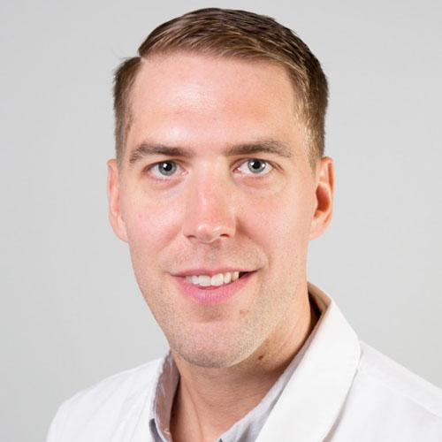 Andrew Koenitzer, D.V.M.