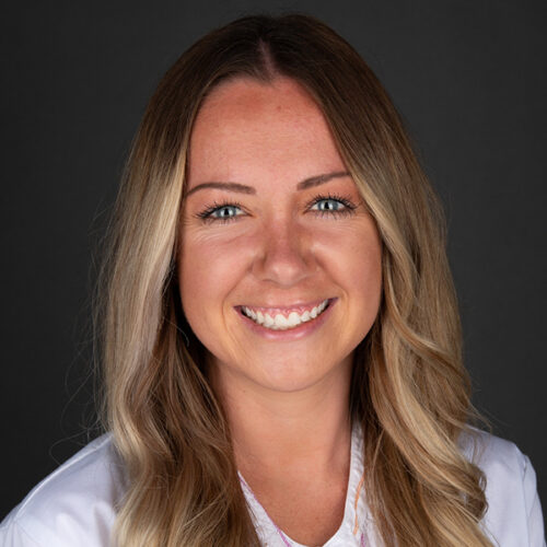 Sarah Jansen, D.V.M.